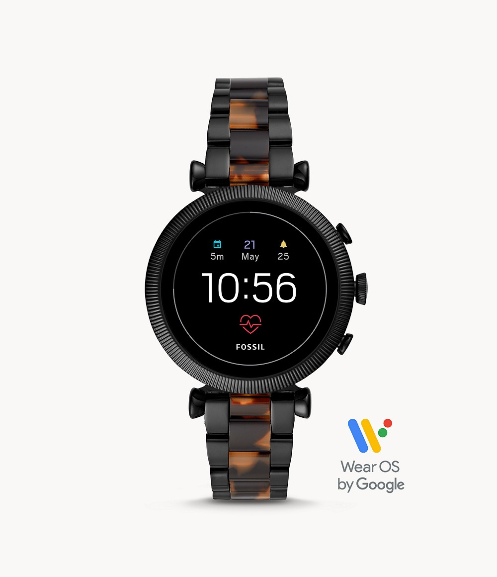 Fossil FTW6042 Smartwatch GEN 4