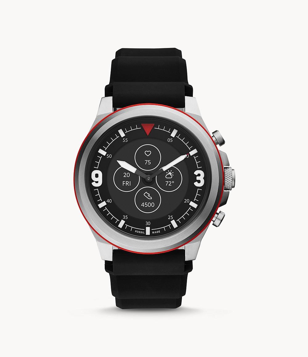 Fossil FTW7020 Hybrid Smartwatch 50mm 3ATM