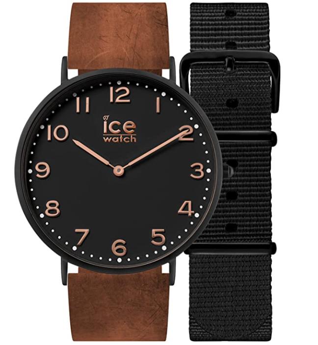 ICE WATCH 001375 Damenuhr 36mm 10ATM