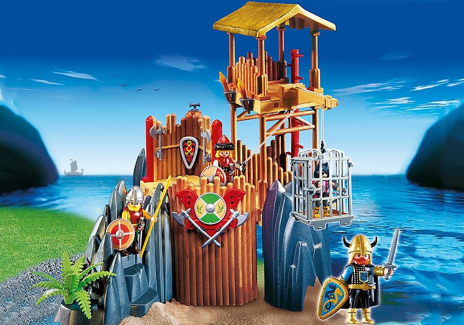 Playmobil Winkingerbastion NEU – Angebot des Monats