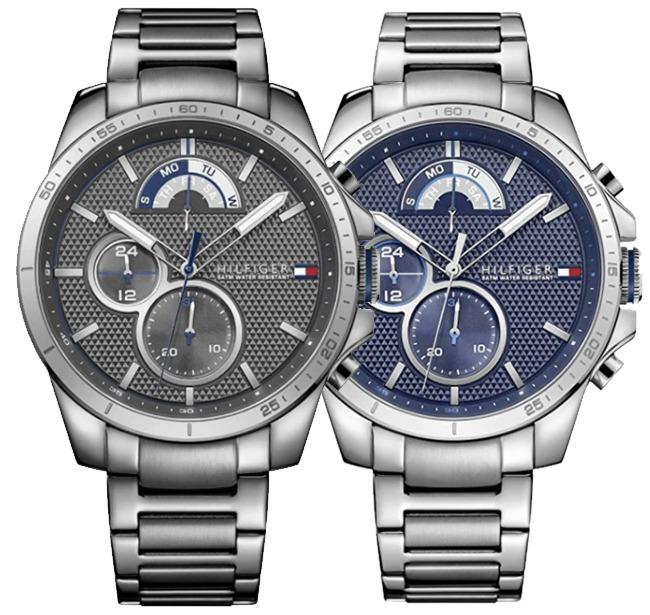 Tommy Hilfiger Uhren 80,10 Euro mit Gutscheincode – viele Modelle