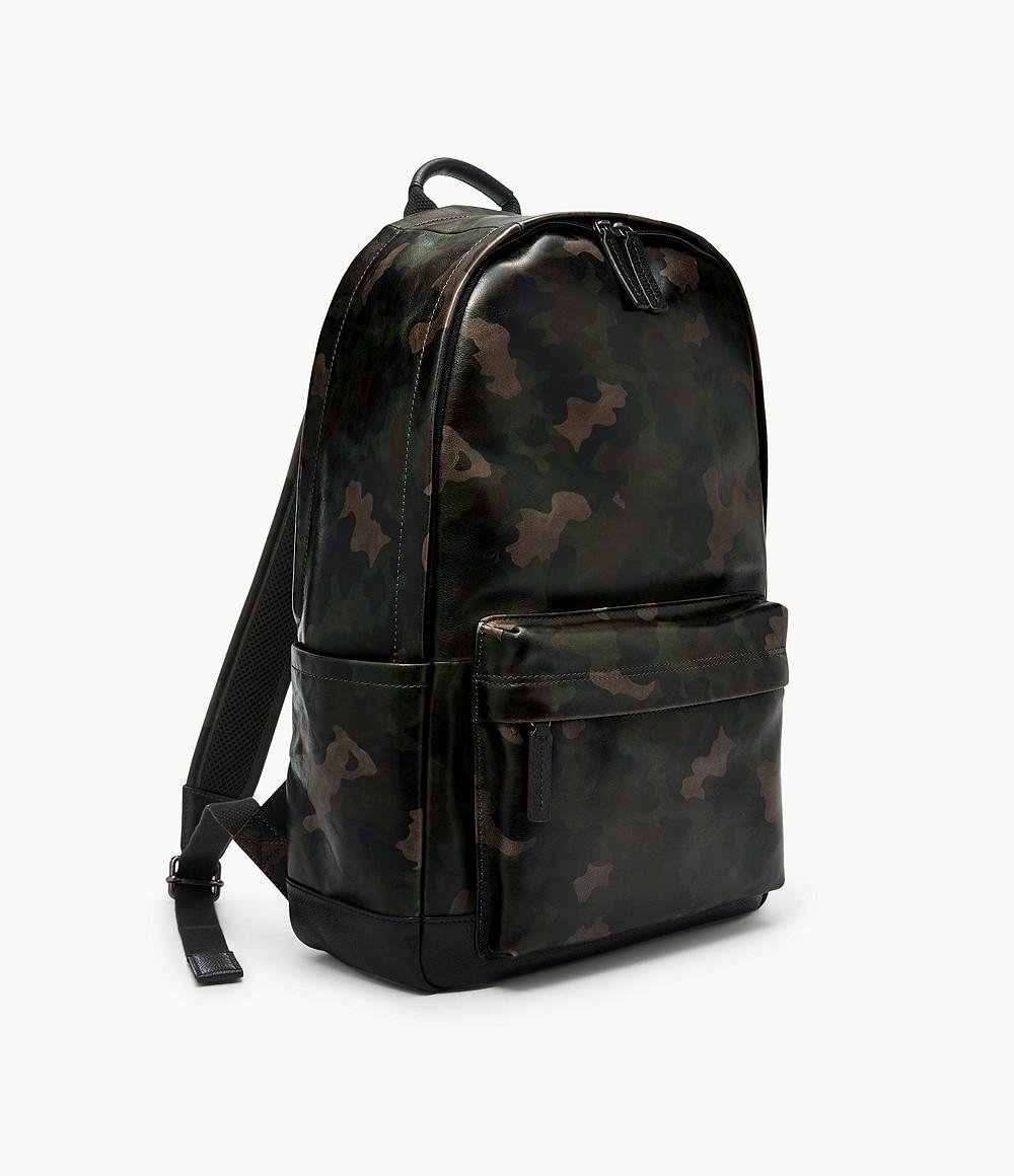 Fossil Herren Rucksack Buckner – Backpack